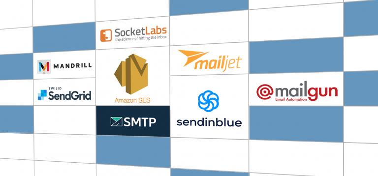 SMTP tech review