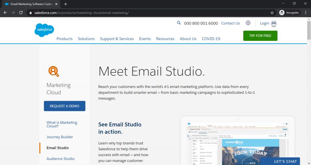 ActiveCampaign Alternatives_Salesforce