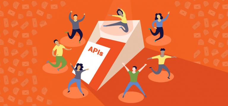 Top 7 email APIs