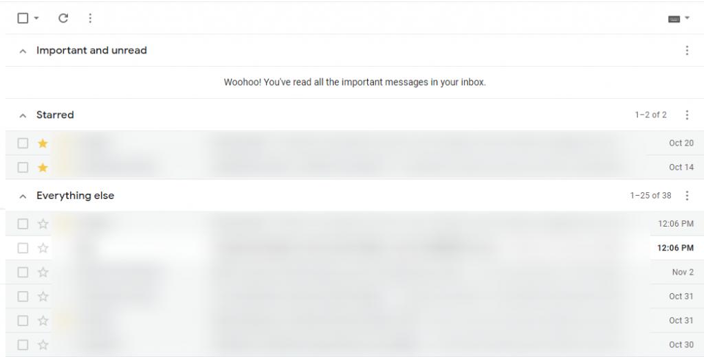 Gmail Tips and Tricks_Inbox Display_Priority Inbox