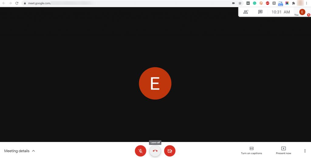Gmail meetings 3