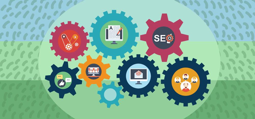 top 7 marketing software tools