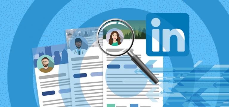 LinkedIn prospecting 2021 guide