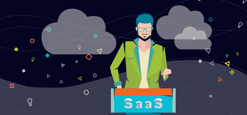 SaaS Sales Guide